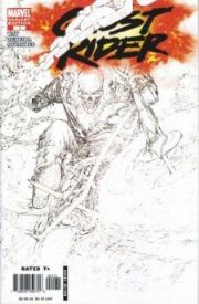 Ghost Rider Comics (2006 Series)